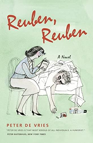 9780226170565: Reuben, Reuben: A Novel