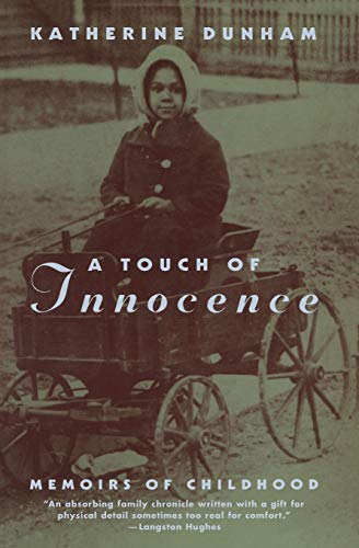 9780226171128: A Touch of Innocence: A Memoir of Childhood
