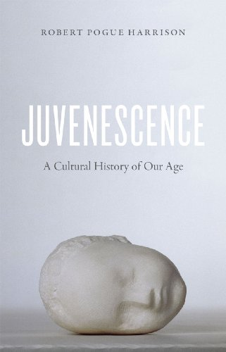 9780226171999: Juvenescence: A Cultural History of Our Age