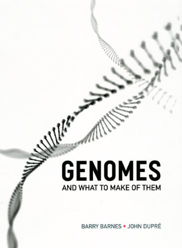 9780226172958: Genomes and What to Make of Them