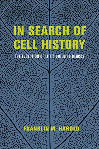 9780226174280: In Search of Cell History: The Evolution of Life's Building Blocks