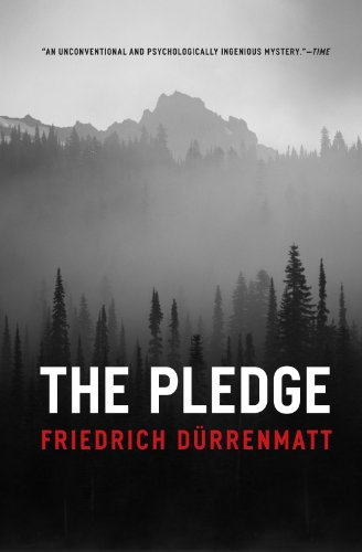 The Pledge: Dürrenmatt, Friedrich; Agee,