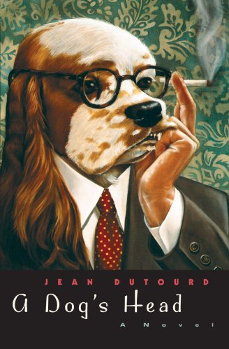 9780226174921: A Dog's Head (Phoenix Fiction)
