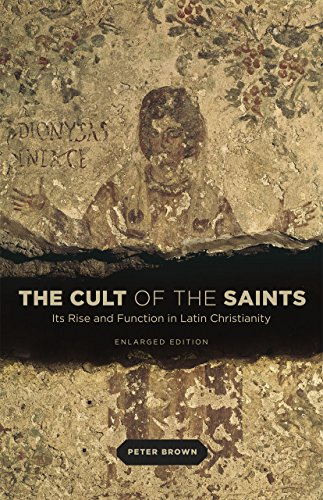 9780226175263: The Cult of the Saints: Its Rise and Function in Latin Christianity