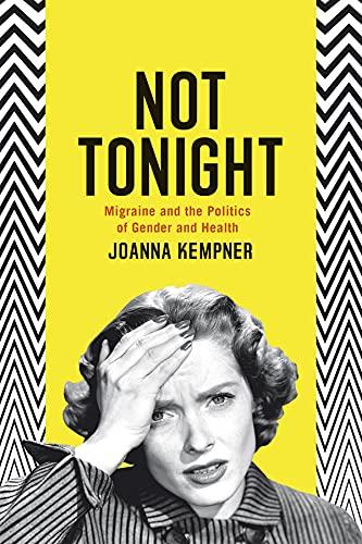 Not Tonight: Kempner, Joanna
