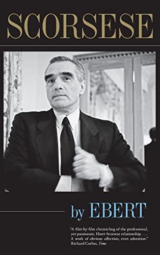 9780226182025: Scorsese by Ebert