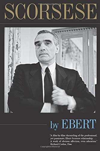 9780226182032: Scorsese by Ebert