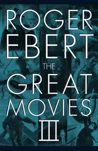 The Great Movies III (3, Three)