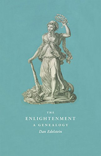 9780226184494: The Enlightenment: A Genealogy