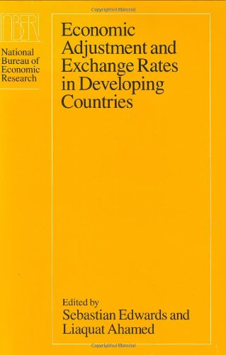 9780226184692: Economic Adjustment and Exchange Rates in Developing Countries (National Bureau of Economic Research Conference Report)