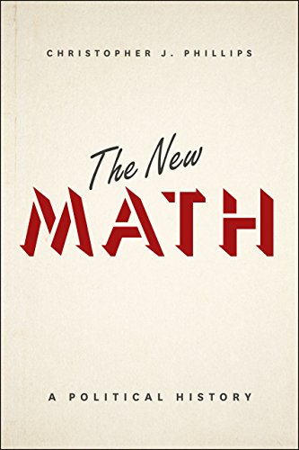9780226184968: The New Math: A Political History