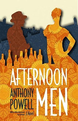 9780226186894: Afternoon Men: A Novel