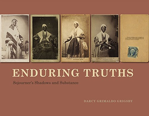 Enduring Truths (Hardcover): Darcy Grimaldo Grigsby