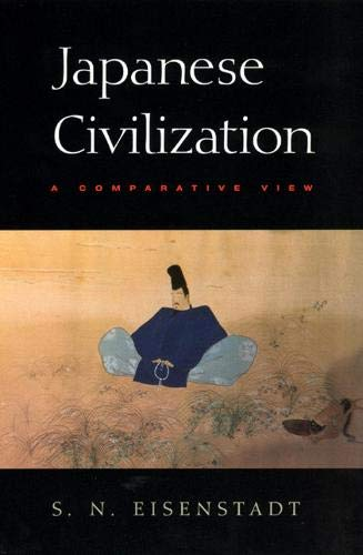 9780226195582: Japanese Civilization: A Comparative View