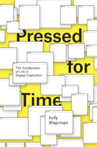 9780226196473: Pressed for Time: The Acceleration of Life in Digital Capitalism