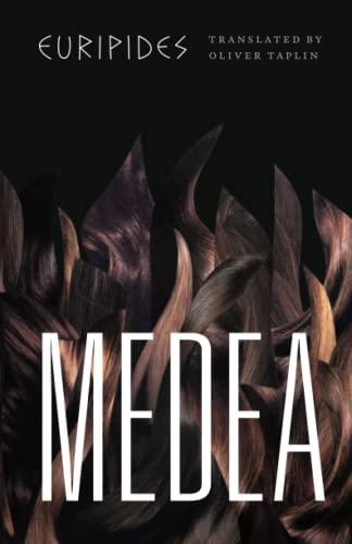 9780226203454: Medea