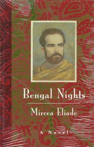 9780226204185: Bengal Nights: A Novel