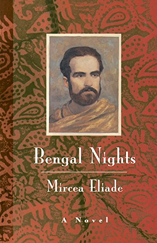 9780226204192: Bengal Nights: A Novel