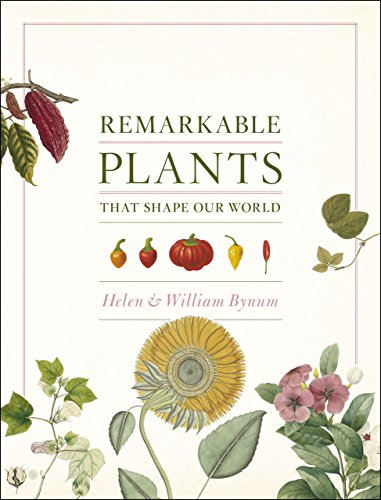 9780226204741: Remarkable Plants That Shape Our World