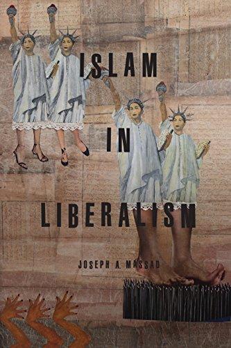 9780226206226: Islam in Liberalism
