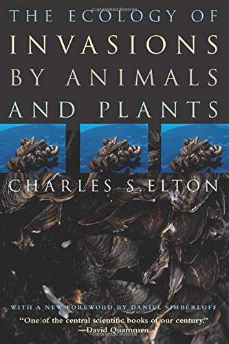 9780226206387: The Ecology of Invasions by Animals and Plants