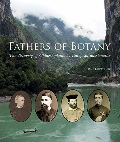 9780226206707: Fathers of Botany: The Discovery of Chinese Plants by European Missionaries