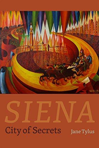 9780226207827: Siena: City of Secrets
