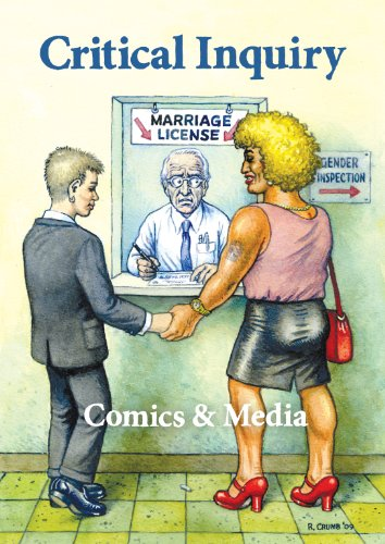 9780226208466: Comics & Media: A Special Issue of