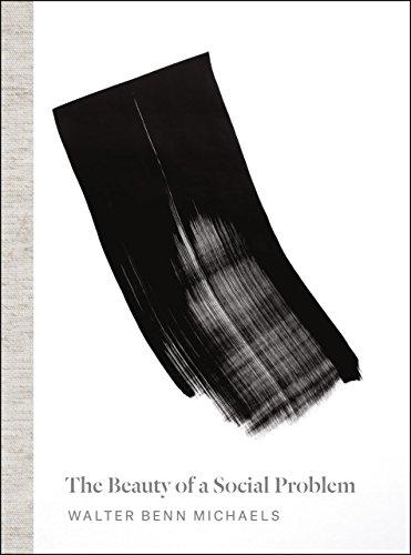 9780226210261: The Beauty of a Social Problem: Photography, Autonomy, Economy