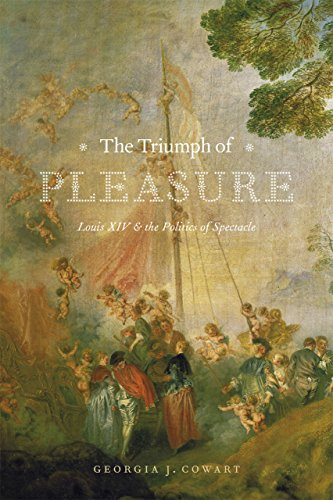 Triumph of Pleasure (Paperback): Georgia J. Cowart