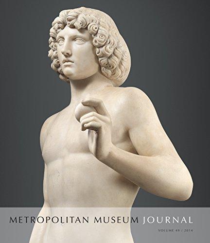 Metropolitan Museum Journal 2014 (Paperback)