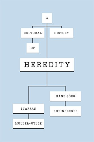 9780226213484: A Cultural History of Heredity