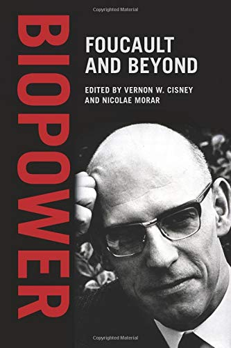 9780226226620: Biopower: Foucault and Beyond