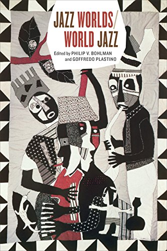 9780226236032: Jazz Worlds/World Jazz (Chicago Studies in Ethnomusicology)