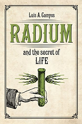 9780226238272: Radium and the Secret of Life