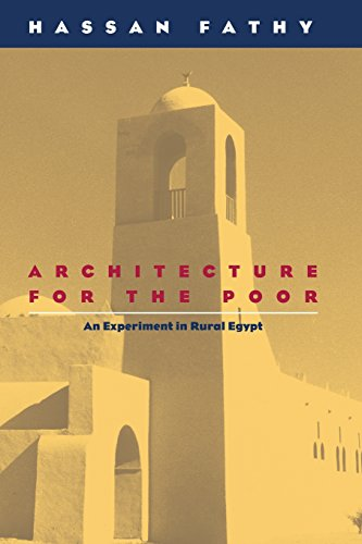 9780226239163: Architecture for the Poor: Experiment in Rural Egypt (Phoenix Books)