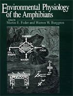 9780226239439: Environmental Physiology of the Amphibians