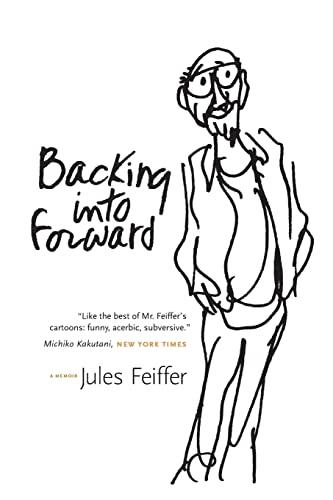 9780226240350: Backing into Forward: A Memoir