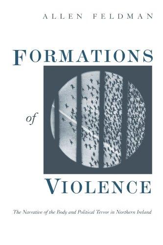 Formations of Violence : The Narrative of: Allen Feldman