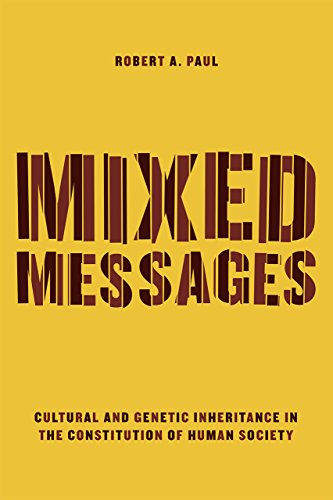 9780226240862: Mixed Messages: Cultural and Genetic Inheritance in the Constitution of Human Society