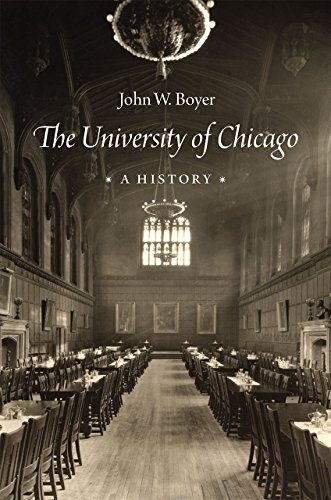 9780226242514: The University of Chicago: A History