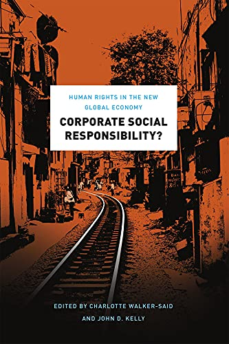 9780226244273: Corporate Social Responsibility?: Human Rights in the New Global Economy