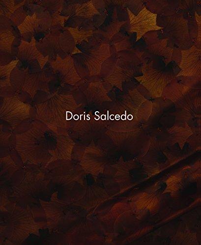 Doris Salcedo (Hardcover): Julie Rodrigues Widholm