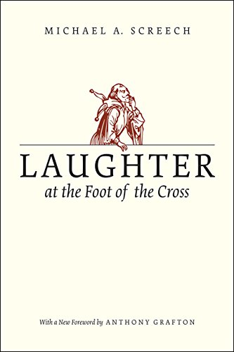 9780226245119: Laughter at the Foot of the Cross