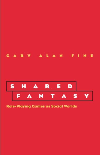 9780226249445: Shared Fantasy: Role Playing Games as Social Worlds