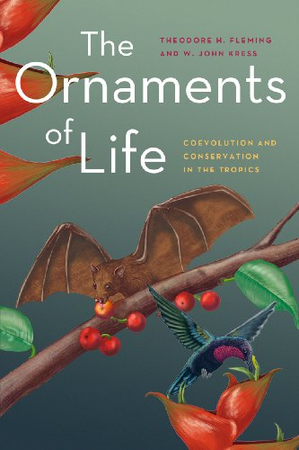 9780226253404: The Ornaments of Life: Coevolution and Conservation in Tropics
