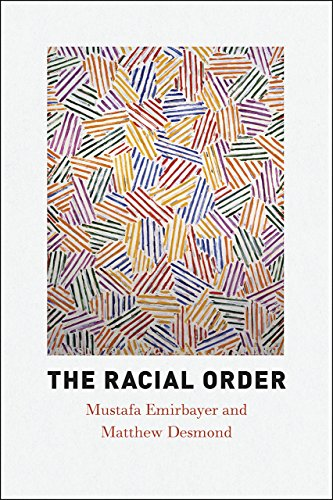 9780226253527: The Racial Order