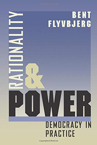 9780226254517: Rationality and Power: Democracy in Practice (Morality and Society Series)