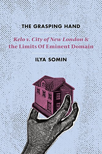 9780226256603: The Grasping Hand: