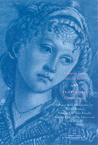 9780226256771: Floridoro: A Chivalric Romance (The Other Voice in Early Modern Europe)